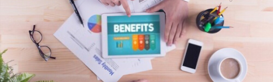 HRnext and eBenefits Network Partnership offers Cloud‐Based Connections to Benefits Providers
